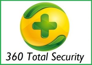 360 Total Security 10.8.0.1296 Crack