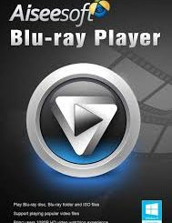Aiseesoft Blu-ray Player 6.7.8 Crack