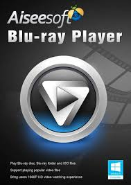 Aiseesoft Blu-ray Player 6.6.38 Crack + Serial Key Free Download