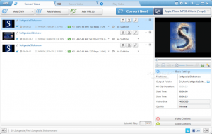 Any Video Converter Ultimate 7.0.7 Keygen