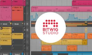 Bitwig Studio 3.3.10 Crack