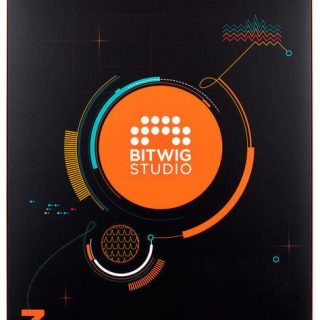 Bitwig Studio 3.2.8 Crack + Serial Key Free Download