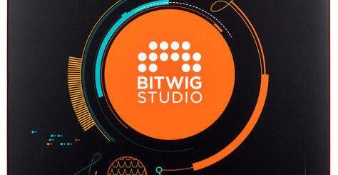 Bitwig Studio 3.3.1Torrent