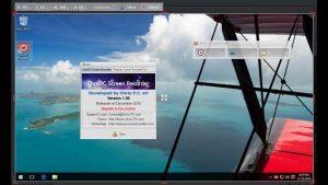 ChrisPC Screen Recorder Pro 2.40 Keygen