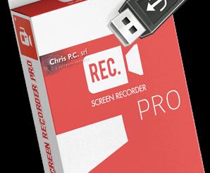 ChrisPC Screen Recorder Pro 2.40 Crack
