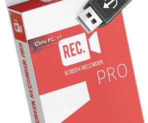 ChrisPC Screen Recorder Pro 2.35 Crack + Serial Key Free Download