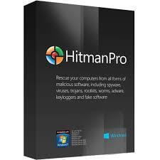 HitmanPro 3.8.20 Build 314 Crack
