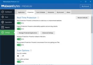Malwarebytes Premium 4.1.2.173 Crack