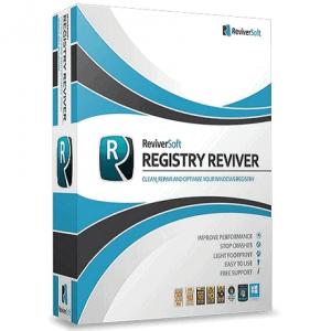 Registry Reviver 4.22.3.2 Crack