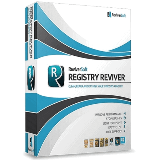 Registry Reviver 4.22.1.6 Crack + Serial Key Free Download