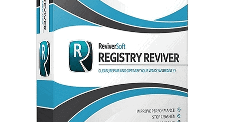 Registry Reviver 4.22.1.6 Crack