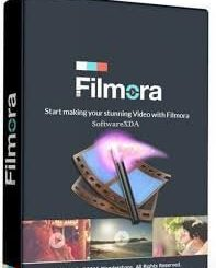 Wondershare Filmora 9.6.1.8 Crack + License Key Free Download