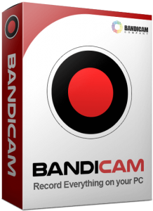 Bandicam 4.6.2.1699 Crack + Activation Key Free Download