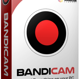 Bandicam 5.0.1.1799 Crack
