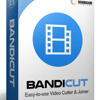 Bandicut 3.5.0.599 Crack + Serial Key Free Download