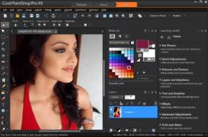 Corel PaintShop Pro 2021 23.0.0.143 Crack