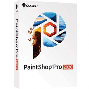 Corel PaintShop Pro 2021 23.1.0.27 Crack