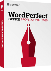 Corel WordPerfect Office Professional 2020 v20.0.0.200 Crack + Keygen Free Download
