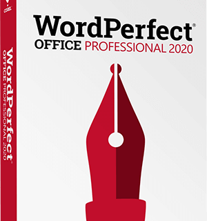 Corel WordPerfect Office Professional 2021 v20.0.0.200 Crack