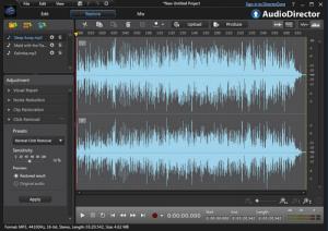 CyberLink AudioDirector Ultra 11.0.2304.0 Keygen