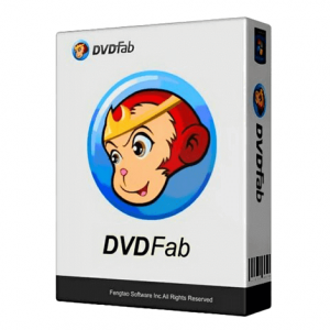 DVDFab 12.0.4.0 Crack