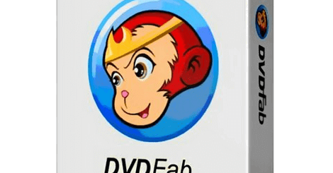 DVDFab 12.0.0.4 Crack + Keygen Free Download