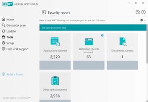 ESET NOD32 Antivirus 13.2.63.0 Crack