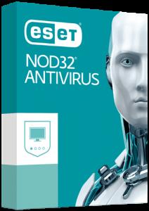 ESET NOD32 Antivirus 13.2.63.0 Crack + License Key Free Download