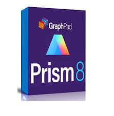 GraphPad Prism 9.0.0.121 Crack