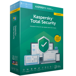 Kaspersky Total Security 2021 Crack