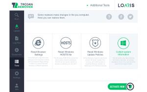 Loaris Trojan Remover 3.1.87 Crack