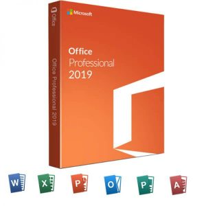 Microsoft Office 2019 Professional Crack