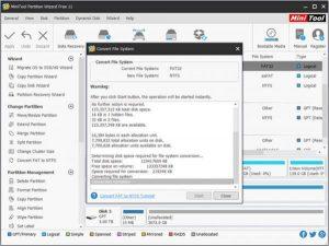 MiniTool Partition Wizard Technician 12.1 Crack + Serial ...