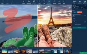Movavi Photo Editor 6.7.0 Crack