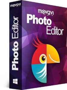 Movavi Photo Editor 6.7.0 Crack + Serial Key Free Download