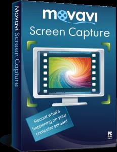Movavi Screen Capture Studio 21.1.0 Crack