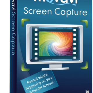 Movavi Screen Capture Studio 21.1.0 Crack
