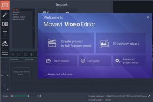 Movavi Video Converter 20.3.0 Crack