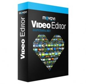 Movavi Video Converter 21.1.0 Crack