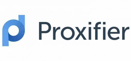 Proxifier 3.42 Crack + Activation Code Free Download