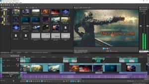Sony Vegas Pro 18.0.284 Keygen