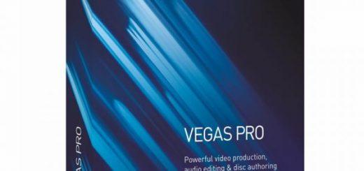 Sony Vegas Pro 18 Crack + Keygen Free Download