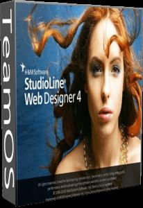 StudioLine Web Designer 4.2.58 Crack