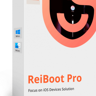 Tenorshare ReiBoot Pro 7.6.1.0 Crack + Activation Key Free Download