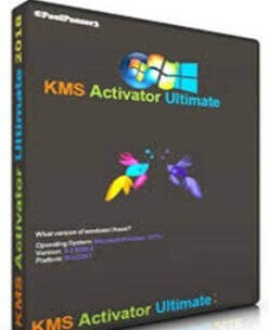 Windows KMS Activator Ultimate 2020 V5.1 Crack