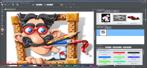 Xara Photo & Graphic Designer 17.1.0.60742 Keygen