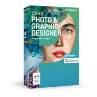 Xara Photo & Graphic Designer 17.1.0.60742 Crack