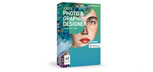Xara Photo & Graphic Designer 17.0.0.58775 Crack + Serial Key Free Download