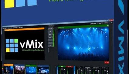 vMix 23.0.0.60 Crack + Registration Key Free Download