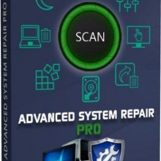 Advanced System Repair Pro 1.9.4.0 Crack